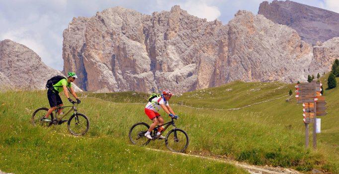 destinations pour faire du vélo